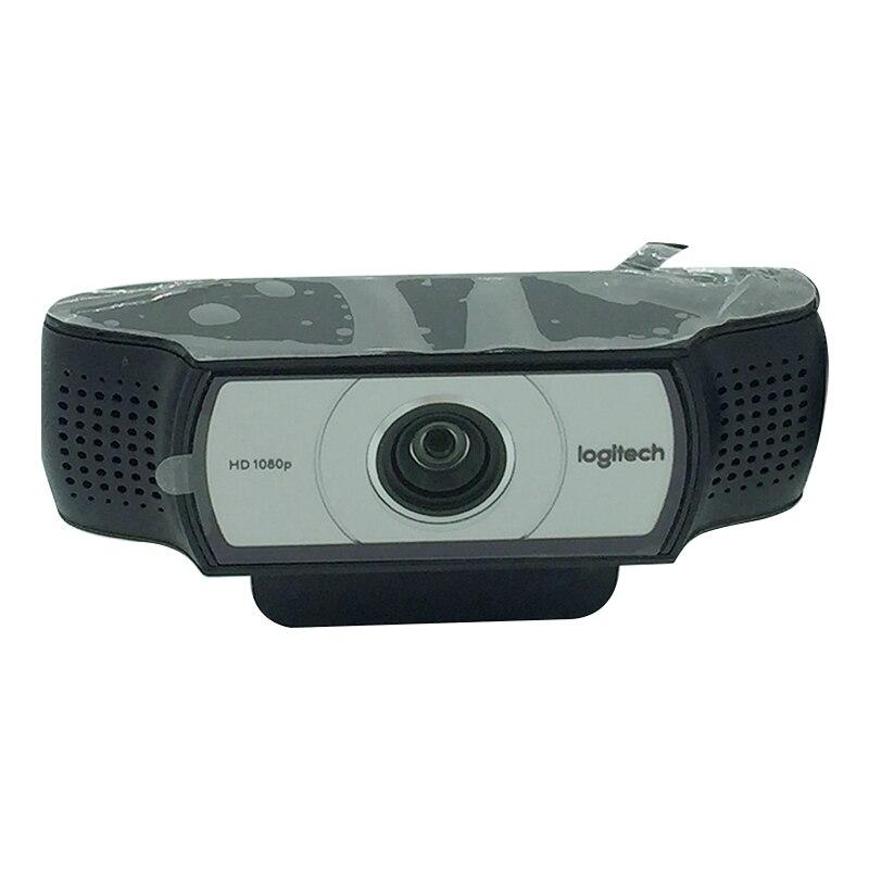 2pcs/lot new genuine 100% original Logitech C930E webcam free shipping stent