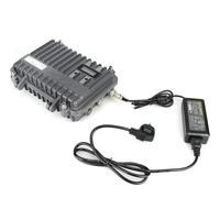 הדרך רדיו uhf להתאמה אישית RETEVIS RT97 Portable שני הדרך רדיו משחזר נייד משחזר UHF (או VHF) 5-10MHz לקזז עבור Talkie Walkie אנלוגי (4)