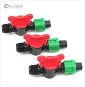HTB18CG7eEo09KJjSZFDq6z9npXaL MUCIAKIE 20PCS/pack 90 180 360 Degree Refraction Nozzle Garden Irrigation for Plant Spray Nozzle Mist Sprayer Irrigation Fitting