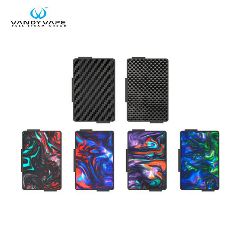 Original Vandy Vape Pulse BF 80W Replacement Panels Cover