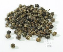 Jasmine Pearl Tea, Fragrance Green Tea, 250g/8.8oz,A3CLZ01,Free Shipping