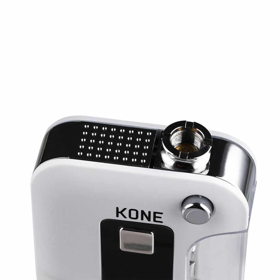 Лидер продаж, электронная сигарета ZZtech KONE, батарейный мод CBD, батарейка-цепочка, аккумулятор 900 мА/ч, электронная сигарета, конопляное масло, вейп набор, бокс-мод