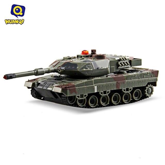 Bluetooth 2.0 RC Tank 360 Degrees