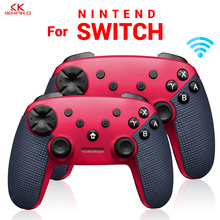 For Switch PC& Android Wireless Bluetooth Gamepads NS Gaming Joystick for game controller