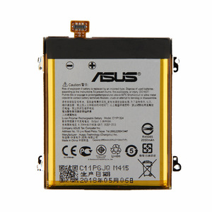 Image 2 - الأصلي ASUS C11P1324 بطارية ل ASUS ZenFone 5 A500G Z5 T00J ZENFONE5 A500CG A500KL A501CG