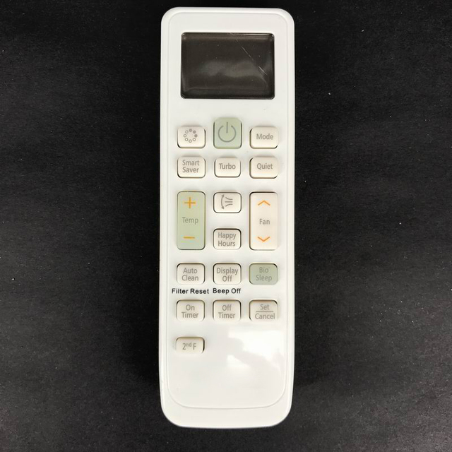 AC Remote Control DB93 11489C DB93 11489 Compatible DB93 11489G DB93 11115K  DB9311115K/M/R FOR SAMSUNG Air Conditioner-in Remote Controls from
