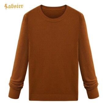 2018 Autumn Winter Women Tops Warm Knittwear High Elastic Sweater Women Pullover and Sweaters Long Sleeve Slim Sweater kz072