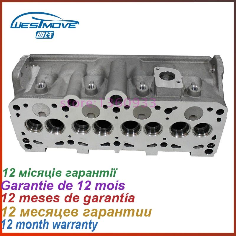 cylinder head For AUDI 80 90 1.9 TD 1898CC 8V 91-95 engine : AAZ 028103351B 908052 908 052 50003068
