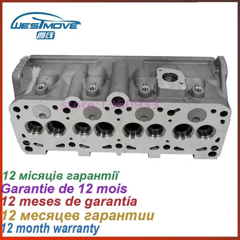 cylinder head For VW SEAT AUDI 1.9 TD 1898CC 8V 91- engine : AAZ 028103351B 908052 908 052 50003068 HL0059