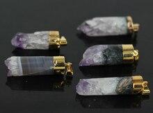 Gems Druzy Beads,Raw Charm,Jewelry