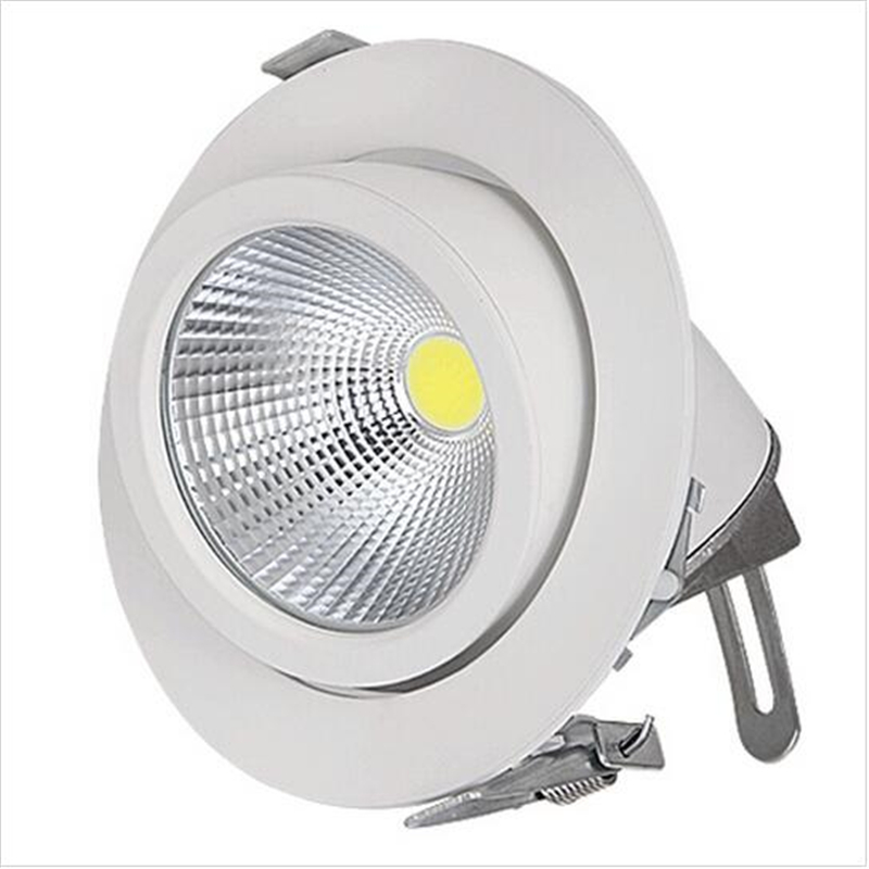 Led Downlight 15w 25w35w Ceiling Down Light Dimmable