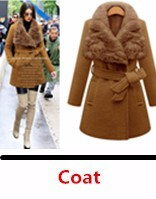 coat women