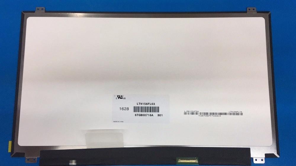 GrassRoot 15.6 Inch LCD Screen Display Fit LTN156FL01-L01 LTN156FL03 3840x2160 IPS UHD EDP 40pin lc150x01 sl01 lc150x01 sl 01 lcd display screens