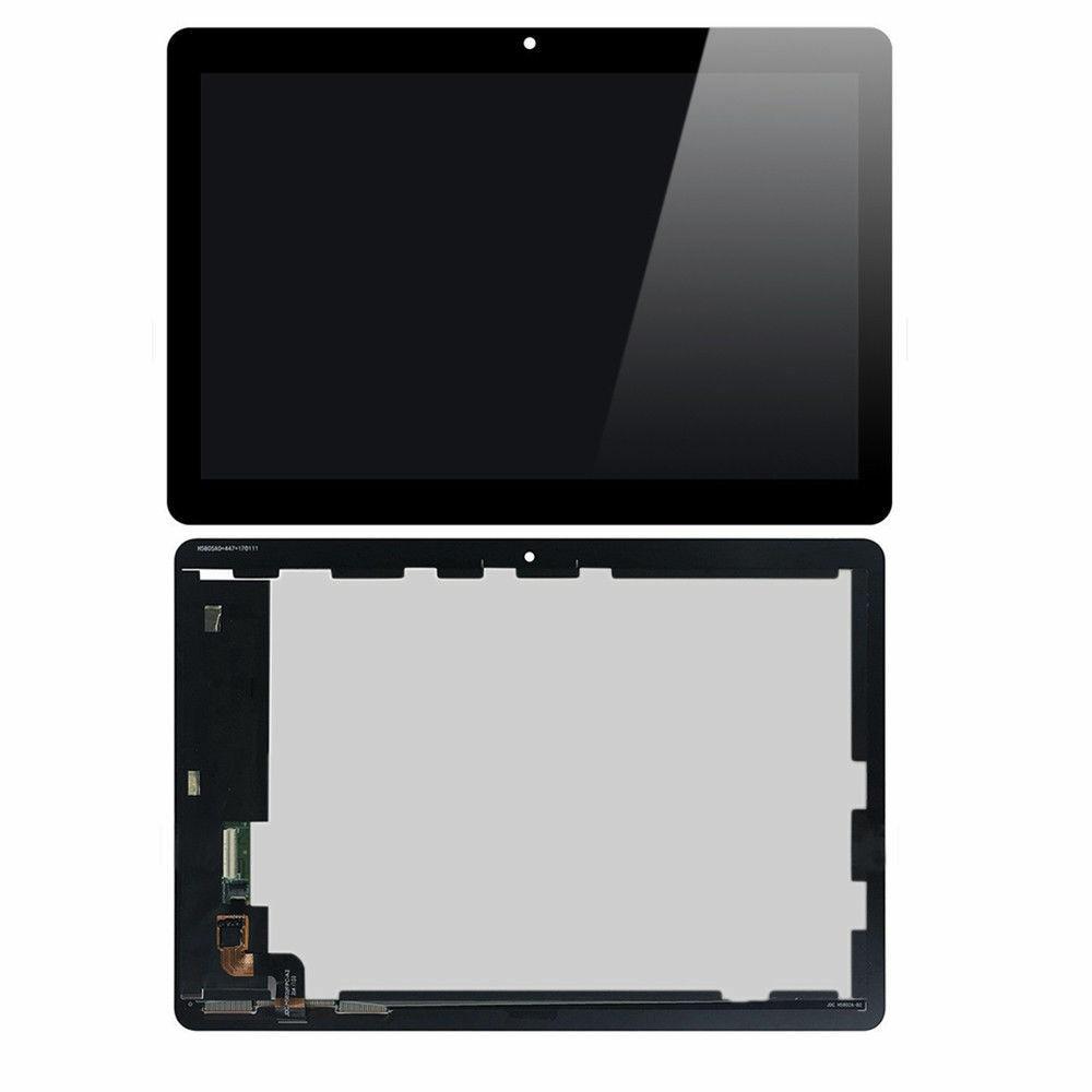 9.6 Pour Huawei MediaPad T3 10 AGS-L09 AGS-W09 AGS-L03 T3 9.6 LTE D'affichage À CRISTAUX LIQUIDES avec L'assemblée de convertisseur analogique-numérique d'écran tactile
