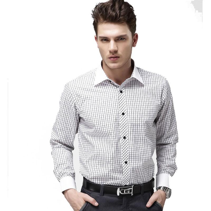 Aliexpress.com : Buy 2015 New Hot Sale High Quality Men Shirts ...