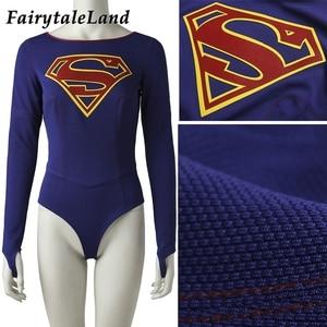 Image 4 - Костюм супердевушки, карнавальный костюм для косплея, вечерние причудливые костюмы, костюм супергероя, комбинезон на заказ