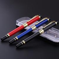 1 Pcs High Quality Iraurita Fountain Pen Nib 0 5mm Caneta Stationery Metal Material Office Writing