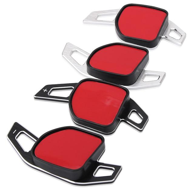 accessoires de voiture changement de vitesse au volant. Black Bedroom Furniture Sets. Home Design Ideas