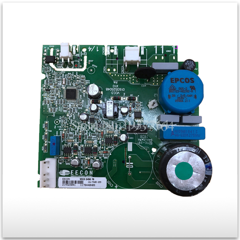 For Haier refrigerator computer board circuit board 0064001351 driver board good working l9930 automotive computer board