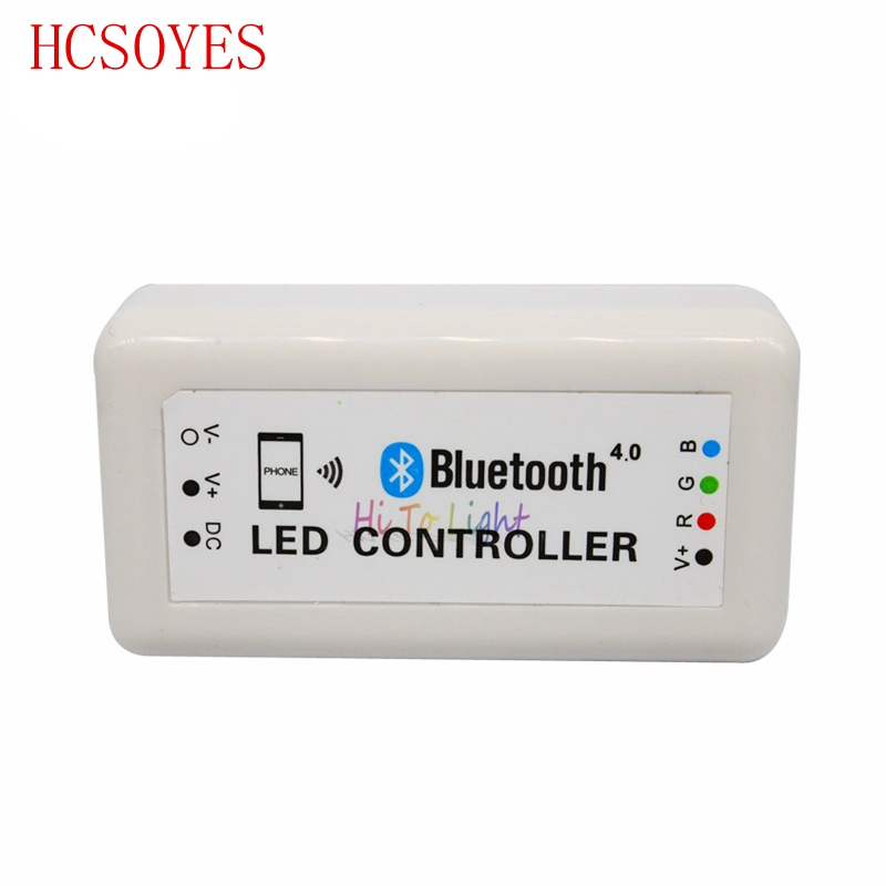 Led Bluetooth 4.0 Controller Rgb Dc12-24v Bl370 Rf Smart Phone Control For Led Panel Light Ceiling Lamp Downlight Strip Do You Want To Buy Some Chinese Native Produce? Lighting Accessories Rgb Controlers