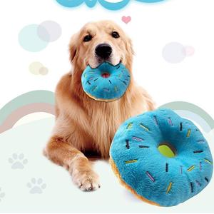 Creative Pet Dog Chew Plush Do