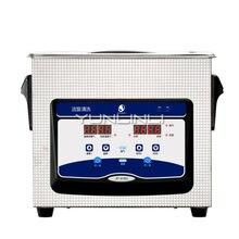 Ультразвуковая машина для уборки лабораторных пробирок мытья
