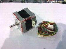 Оптовая 5 шт. много 2-фазный NEMA 17 шагового двигателя 17HS3001-20B Специально для 3d-принтер и малых CNC машина шагового система