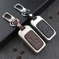Кожаный чехол для автомобильного ключа  чехол для Toyota Land Cruiser Prado 150 Camry Prius  Crown для Subaru 2013 2014 Foreste Outback XV legacy