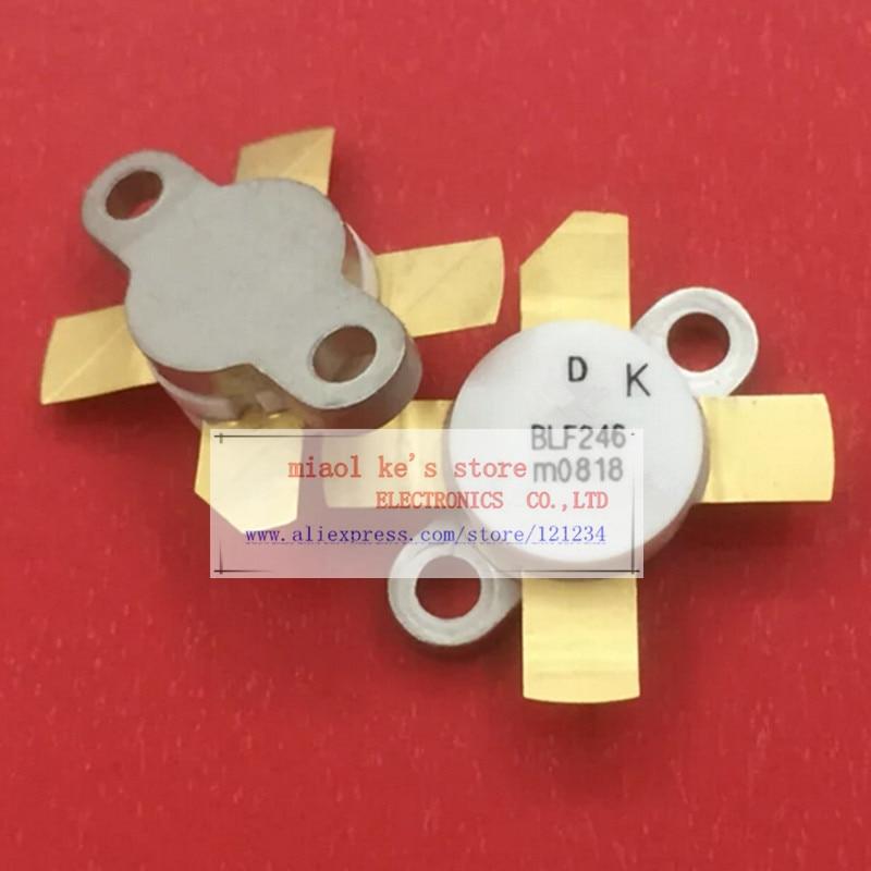 Blf246 Blf 246 [transistor Vhf Power Mos]