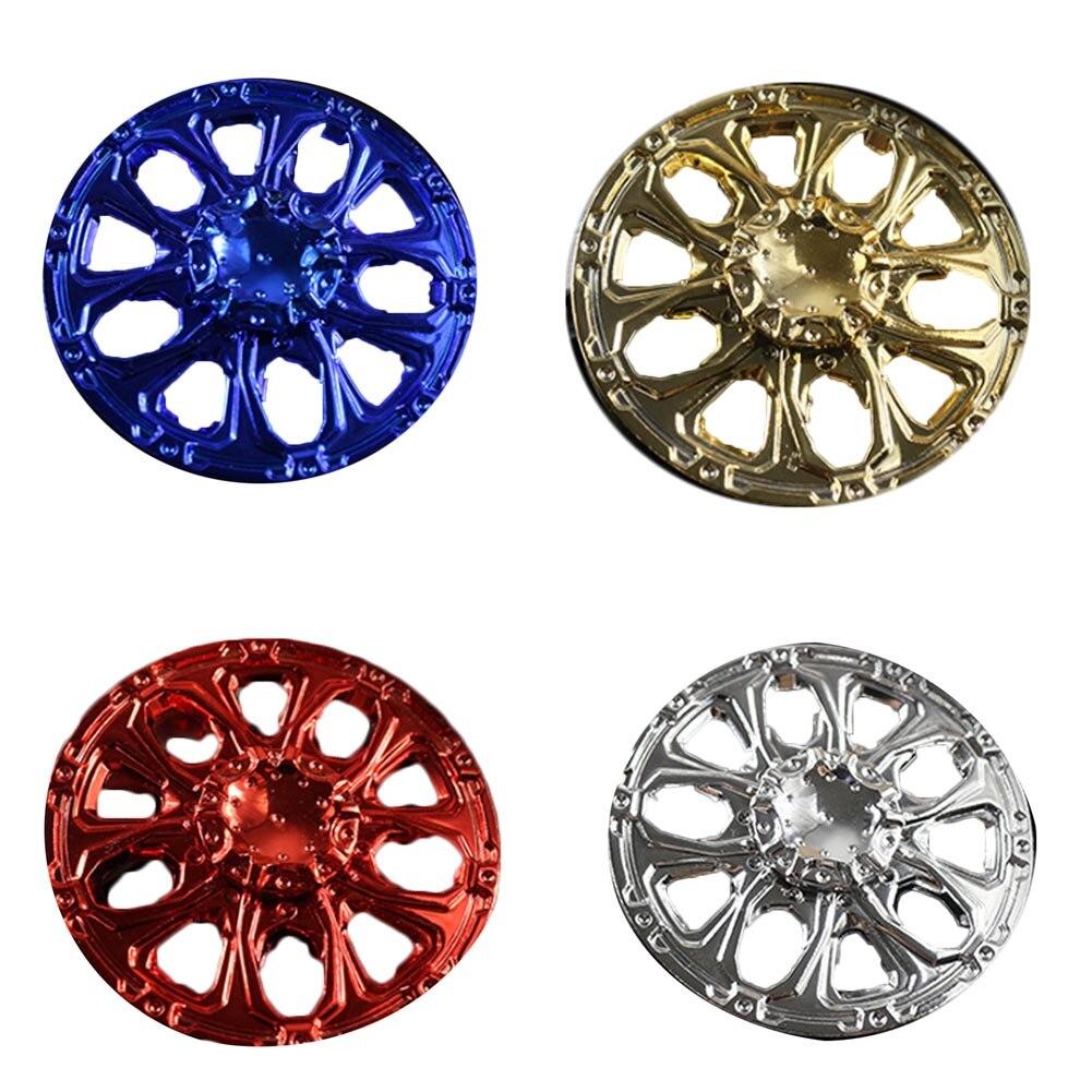 Tires New Fidget Toy Skull Hand Spinner Metal Material Tri spinner Bearing EDC Captain
