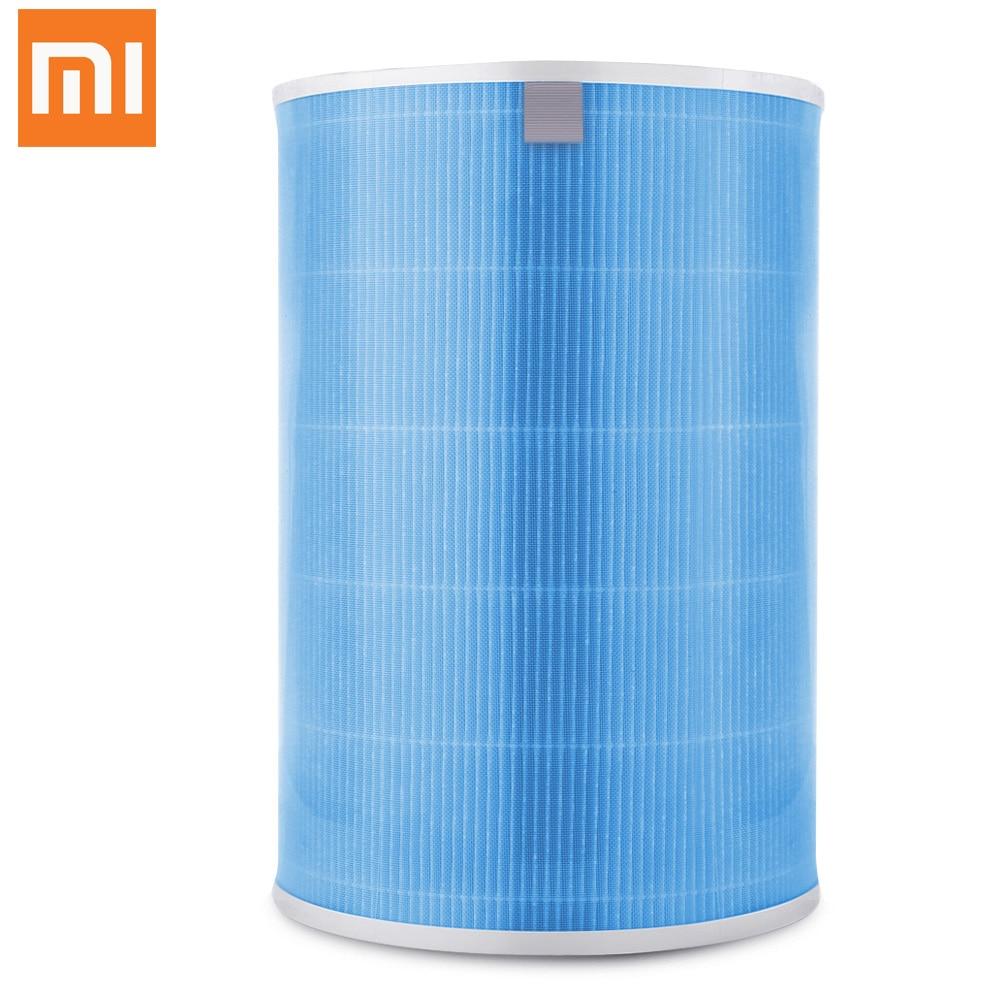 Original Xiaomi Air Purifier Filter Parts Air Cleaner Filter Smart Mi Air Purifier Particulate Arrestance - Economic Version недорго, оригинальная цена
