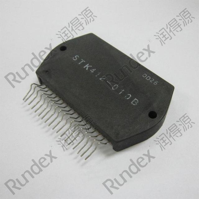 stk412 010b stk412 010 70w x 2 audio amplifier thick film hybrid rh aliexpress com