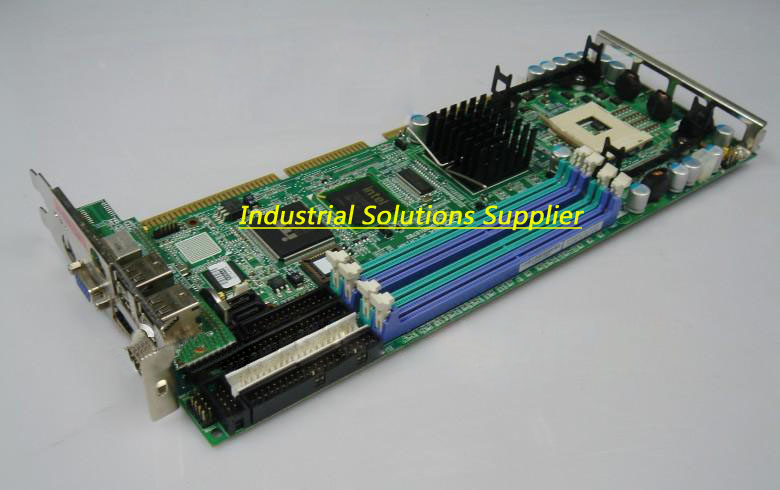 PCA-6187 Rev A1 IPC Board 100% Tested Good Quality ...
