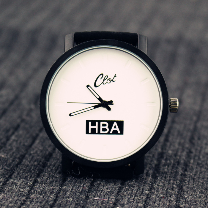 Фото New HBA Men Watch Luxury Brand Pilot Aviator Army Style Dial Casual Fabric Band Business Sport Quartz Men Military Watch OP001