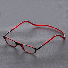 8036 Reading Glasses Men and Women Portable Eyeglasses +1.00 +1.50 +2.00 +2.50 +3.00 +3.50 +4.00