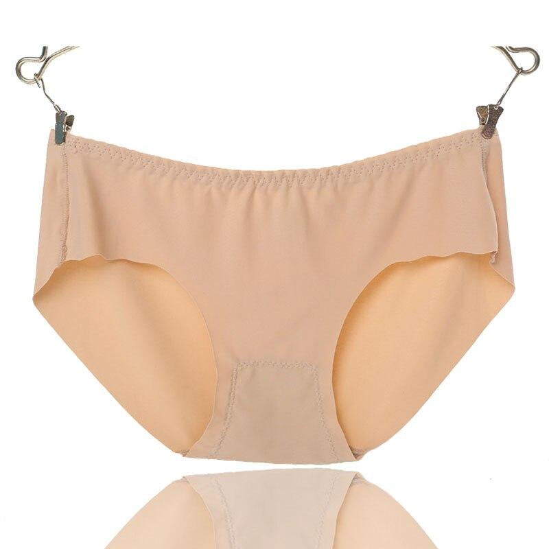 Best buy ) }}Plus Size XXL XXXL Fashion Women Seamless Ultra-thin Underwear G String