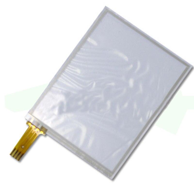 Td028tteb5 5 Stücke/1 Los honeywell-touch-06 Kenntnisreich Touch Screen Digitizer Ersatz Für Honeywell Dolphin 6100