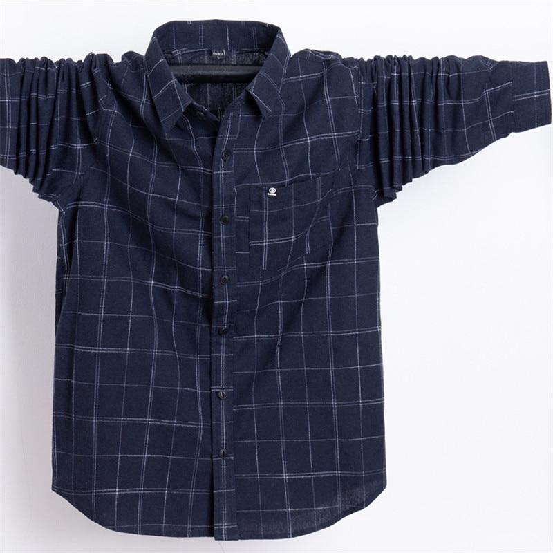 DUDALINA 2019 Men Shirt Oxford 100 Cotton Long Sleeved Classical Male Shirts Formal Business Shirt Man