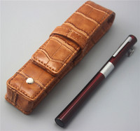 Pink JINHAO Ballpoint Pen And Pen Bag School Office Stationery Brand Roller Ball Pens Men Women