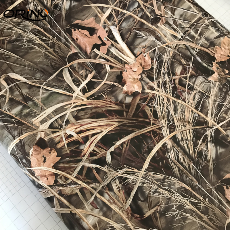 Realtree vinyl film-4