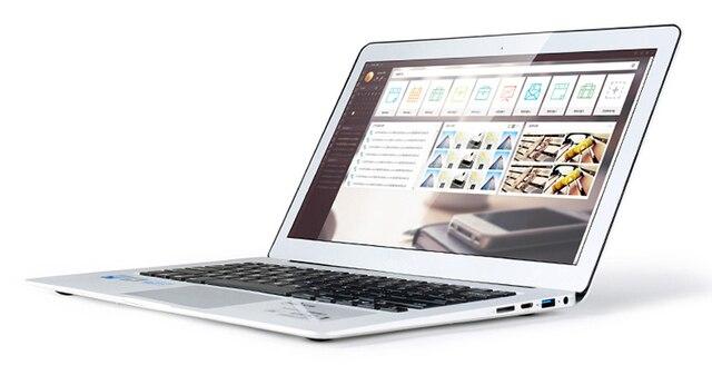 14inch Screen S60 Metal Laptop Intel Core I7 Ultraslim Bluetooth 4.0 Webcam Wifi PC Computer Notebook Desktop Micro office