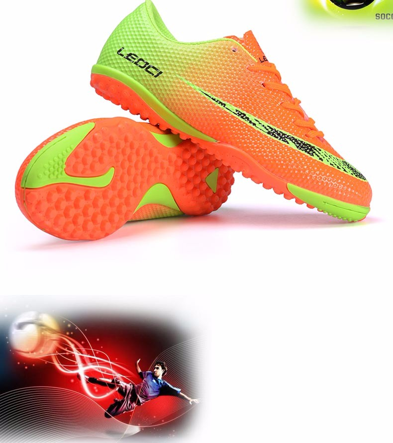 Football Boots Soccer Shoes Kids AG HG TF botas de futbol New Superfly Cleats Athletic Trainers Sneakers voetbalschoenen voetbal 2