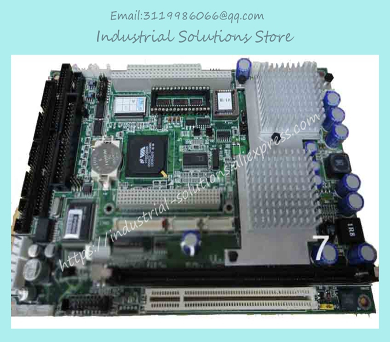 PCM-9575 A2 Embedded Industrial Motherboard 5.25 Lvds 100% tested perfect quality dhl ems adlink industrial motherboard nupro 852lv a2