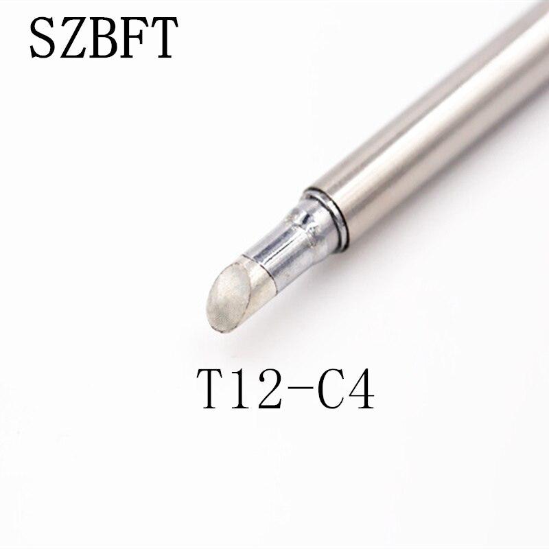 SZBFT T12-C4 B B2 B4 t12-BC1 BC2 BC3 t12 kit diy pentru t12 Stație - Echipamente de sudura - Fotografie 2