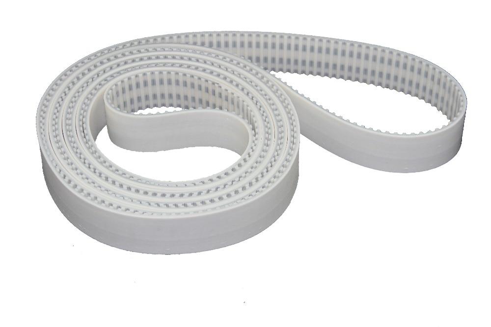 Long-lasting pu timing belt with steel code lasting штаны женские lasting aura черные