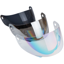 Marushin full face helmet Anti fog lens shield visor Marushin 778 888 999 111 222 RS2 779 motorcycle helmet Clear Black Silver 100% original ls2 ff390 breaker motorcycle helmet chrome mirror lens smoke colorful silver visor with anti fog pinlock holes