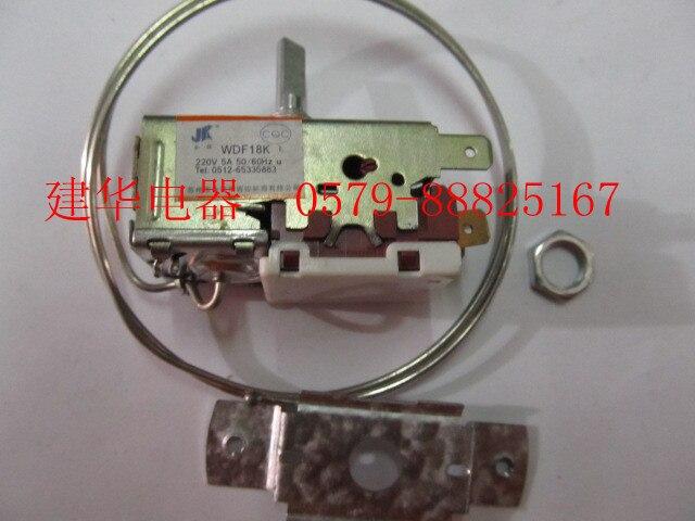 Kühlschrankthermostat Universal : Ersatzteile von einbau kühlschrank thermostat wdf k universal in
