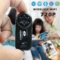 Mini Wireless Wifi P2P Camera 720P HD IP Night Vision Baby Monitor Spy Security DV DVR Micro Network Cam Digital Video Camera