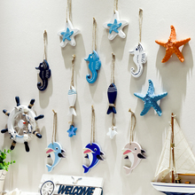 Fish Adorn ornaments Hung