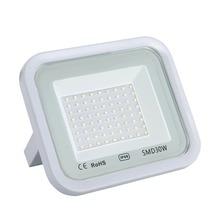 30W Led SpotLights Outdoor IP66 Waterproof led Floodlight reflektor Garden Light Exterior Wall Lamp focus exterior